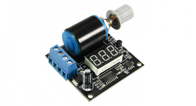 Signal Generator 4-20mA + Display