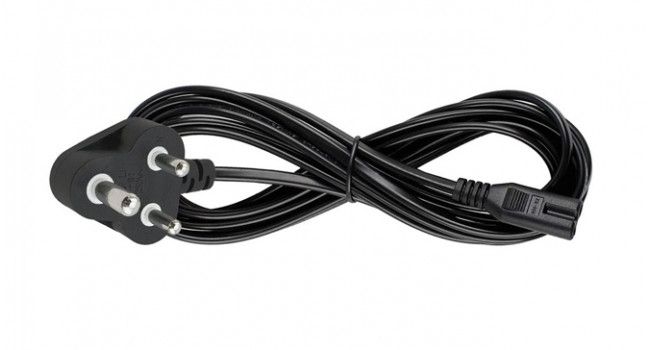 Figure 8 Power Cable - 10A (SA Plug)