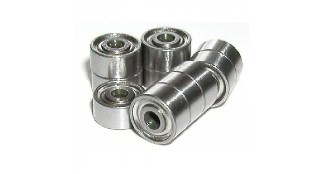 Ball Bearings 688ZZ - (10 pack)