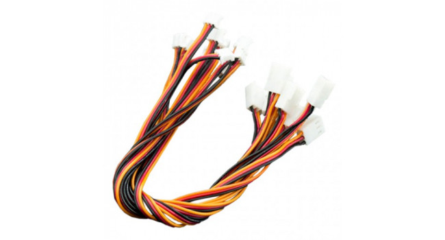 Gravity Sensor Cable For LattePanda (10 Pack)