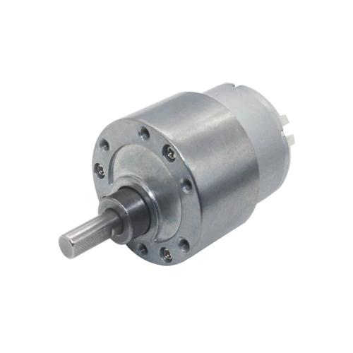 High Torque Motor 12V 1000RPM