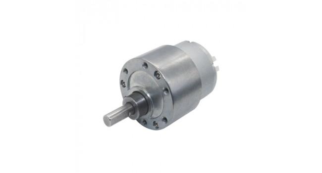 High Torque Motor 12V 15RPM