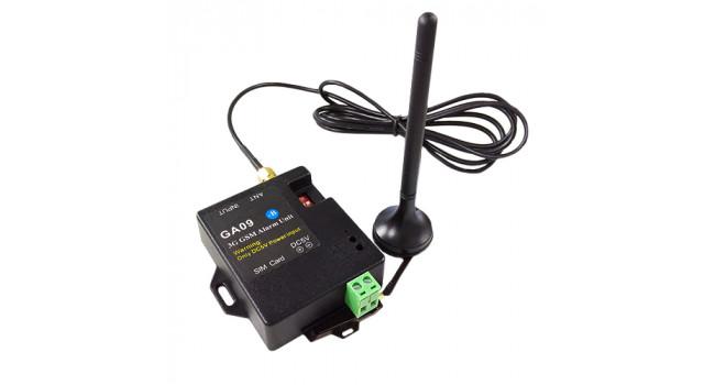 GA09 - GSM Alarm Device