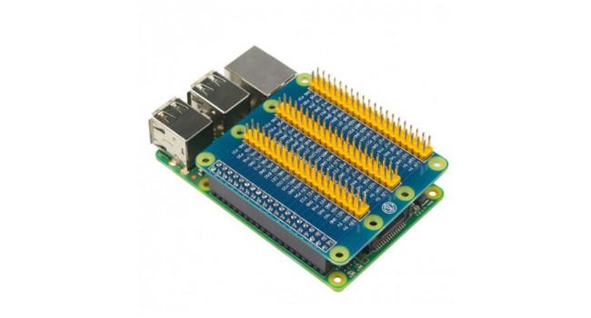GPIO Port Extender Module