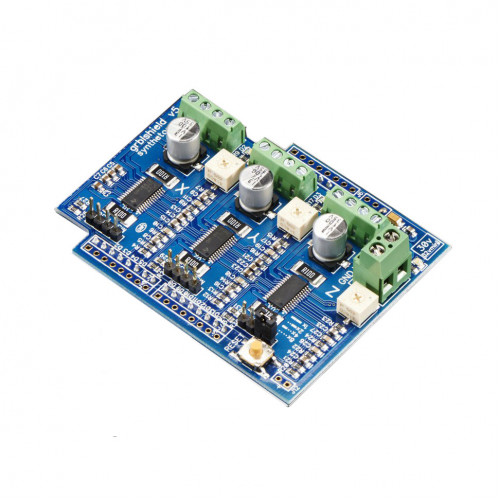 GRBL Pro Shield for Arduino