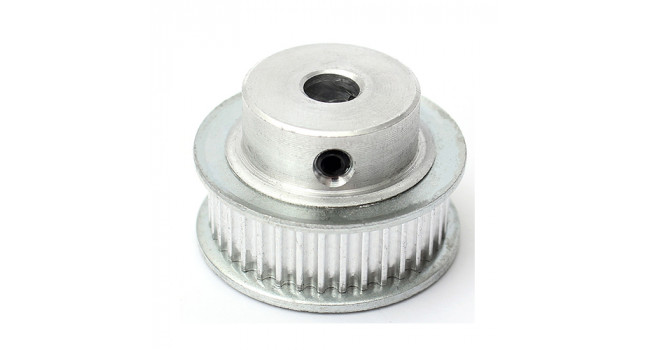 GT2 Pulley, Tooth 36, Bore 8mm