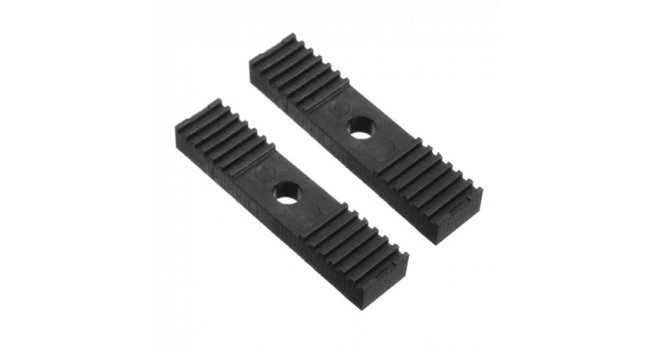 GT2 Belt Clamp - Nylon (2 Pack)