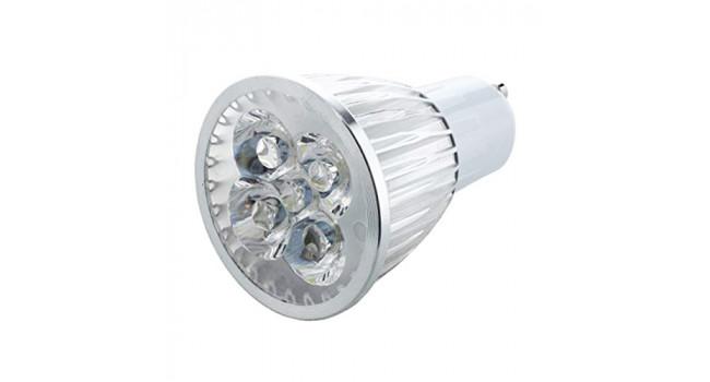 LED Lamp With Lens 12V 5W