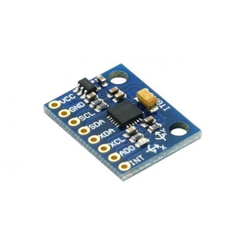 MPU6050 Triple Axis Accelerometer + Gyro 6DOF