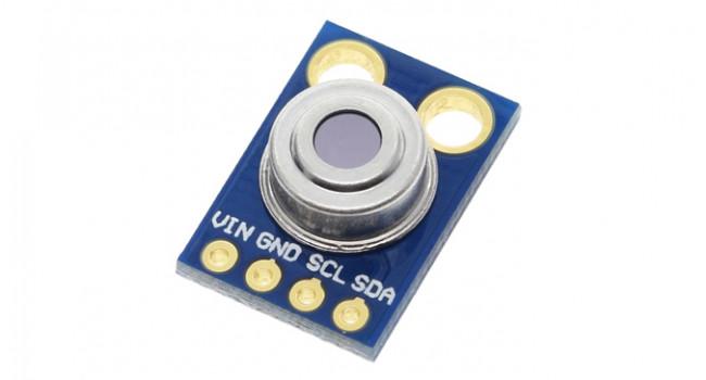 Non-Contact Temperature Sensor - MLX90614ESF