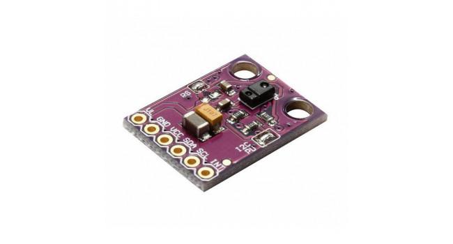 APDS-9960 RGB and Gesture sensor module