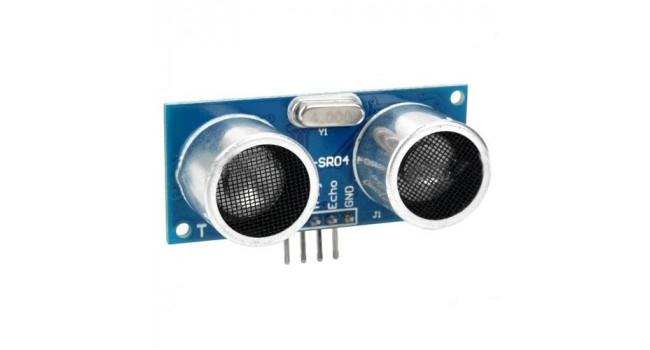Sensor Ultrasonic 2 - 400cm