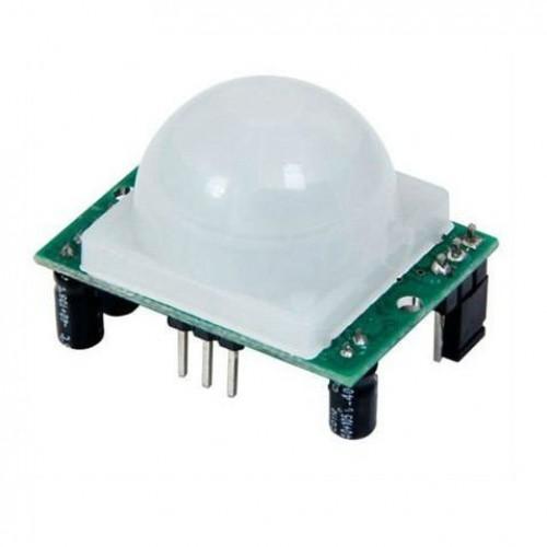 Passive Infrared Sensor Pir Micro Robotics