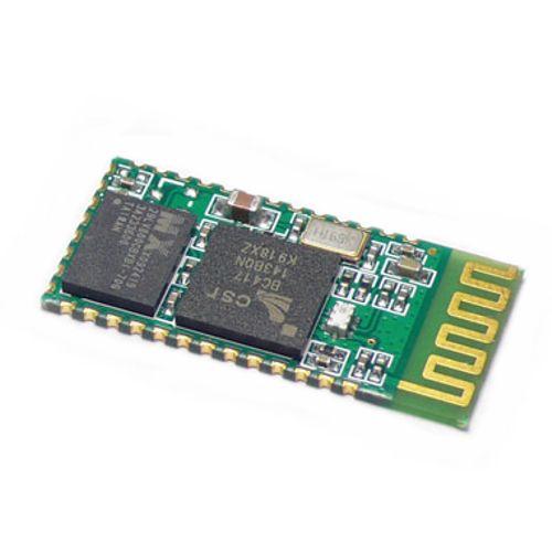 Bluetooth Hc06 Bare Module Micro Robotics