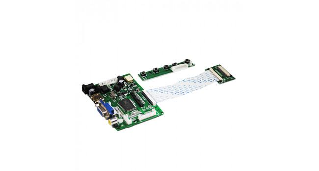 HDMI LCD Controller - 40 Pin