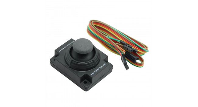 Analog Joystick Module with Case