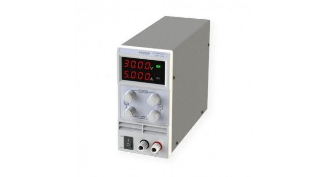 Bench Power Supply 60V 5A