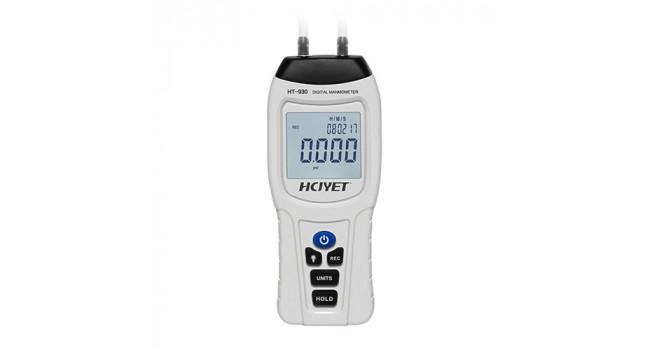Digital Pressure Meter 100PSI Max