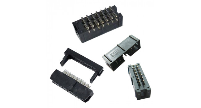 IDC 14 pin Connector Kit