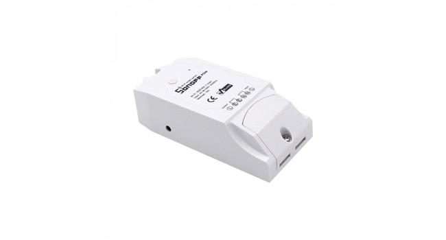 Sonoff POW Wifi Switch + PWR Meter