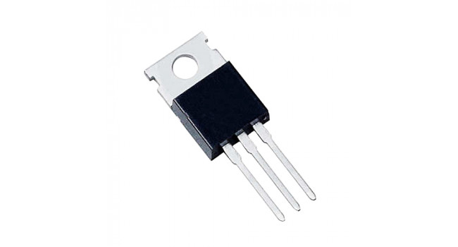 IRF540 Power MOSFET - TO220