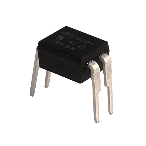 IRFD9024 P-Channel MOSFET 1 6A/60V