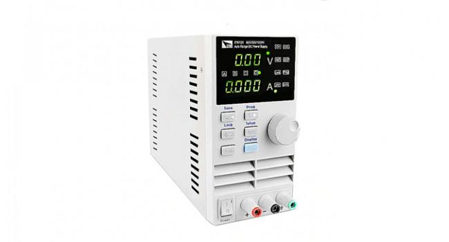 ITECH Programmable PSU 60V 5A 100W