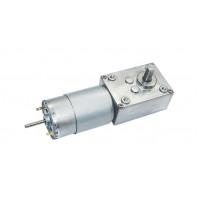 Worm Gear Motor - 12kg.cm -12V 10 RPM - ENC Ready