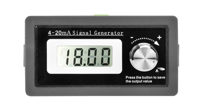Signal Generator 4-20mA V2