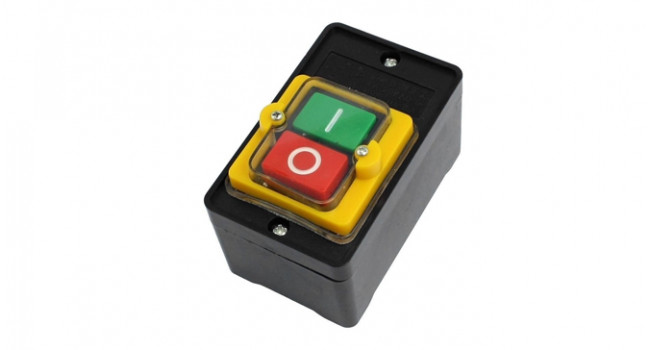 On/Off Switch IP65