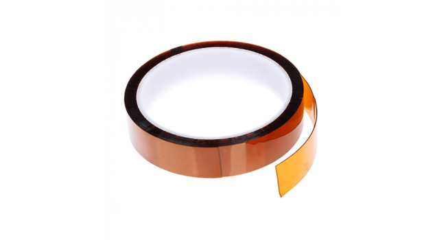 Single Sided Thermal Tape 20mm