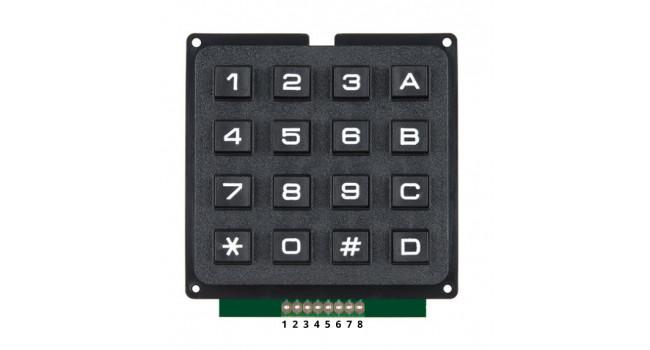 Keypad 16 Key