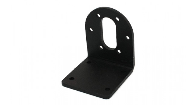 37mm Metal Gearmotor Bracket