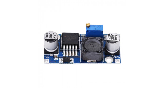 LM2596S Voltage Regulator Adj 35V@3A
