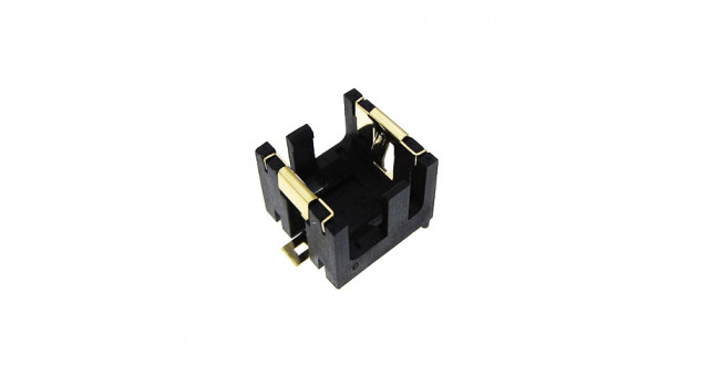 Lr44 Battery Holder Smd 2 Cell Micro Robotics