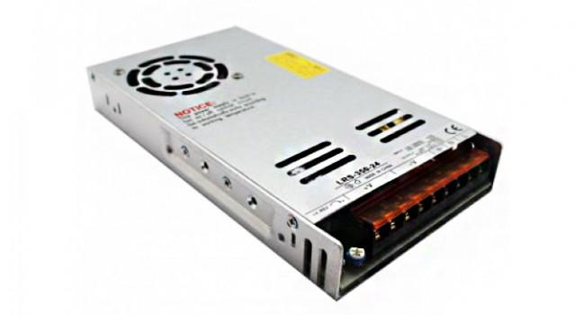 LRS Compact 12V 29A 350W PSU
