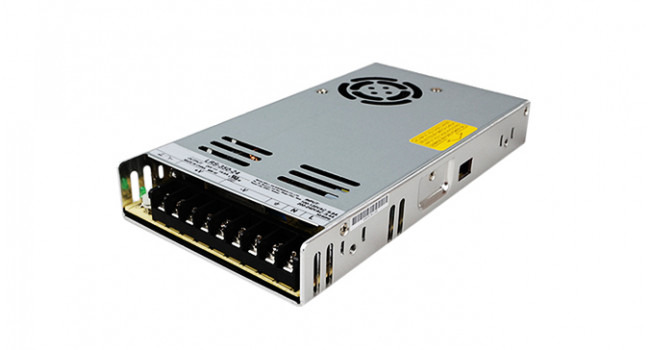 LRS Compact 24V 14.6A 350W PSU