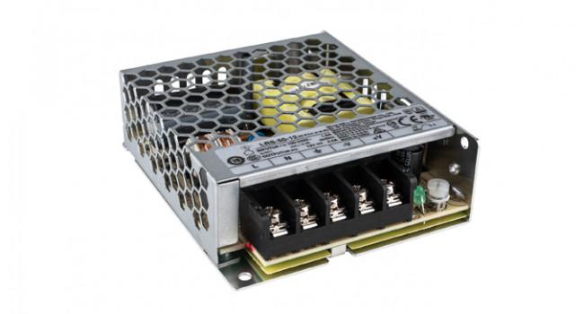 LRS Compact 12V 4.2A 50W PSU