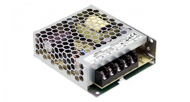 LRS Compact 3.3V 10A 50W PSU