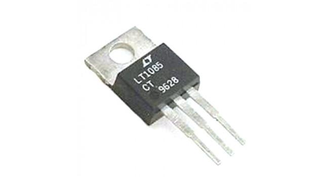 Voltage Regulator 3.3V 3A