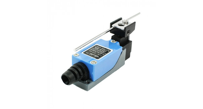 ME-8107 Industrial Limit Switch