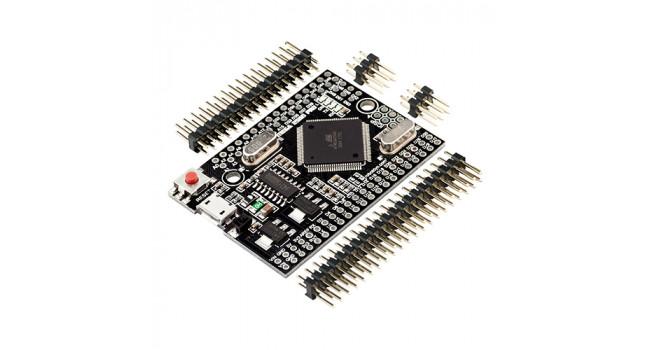 Compact Mega Pro 2560 5V 16MHz