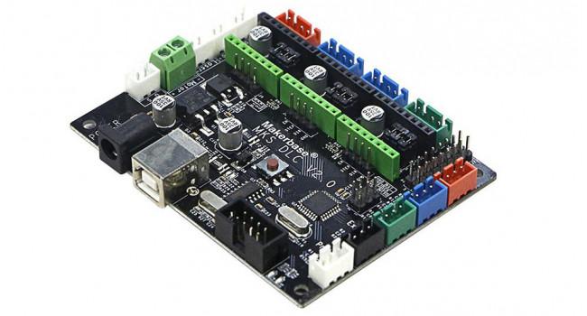MKS DLC V2.0 GRBL Controller