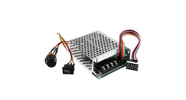 Motor Controller 30A + Display