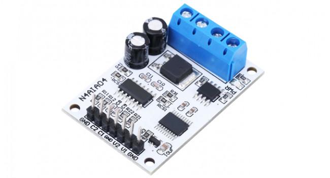 Volt/Current to RS485 Converter