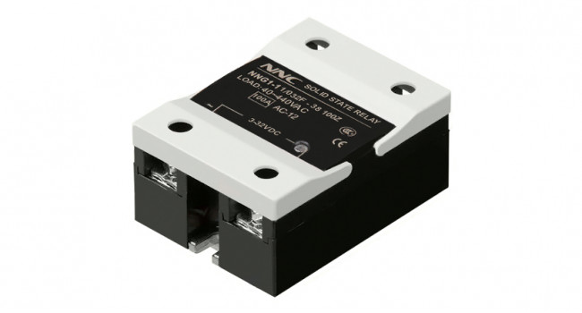 Solid State Relay DC 100A