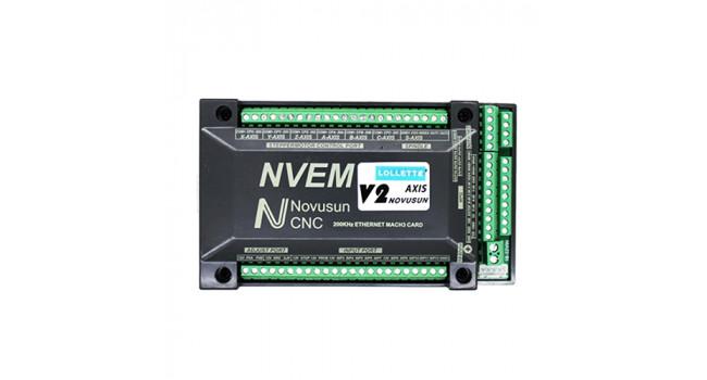 Novusun 3 Axis 200kHz USB CNC Controller - V2