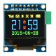 "OLED 0.95"" Display I2C Color"