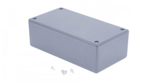 ABS Enclosure 195 x 110 x 60 - Grey