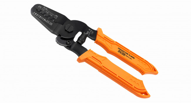 Universal Crimping Pliers- 1.0 - 1.9mm PA-09